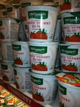stews greek yogurt