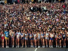 nyc-marathon start