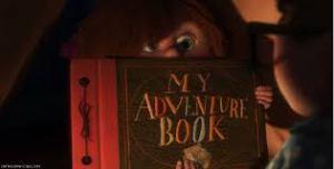 ellie adventure