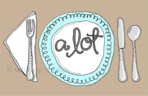 full-plate